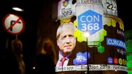 Chiến thắng áp đảo của đảng Bảo thủ mở đường cho thủ tướng Anh hoàn thành Brexit