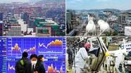 Tướng Cương dự báo 3 điểm 'nóng' năm 2020 tại khu vực Đông Á - Tây Thái Bình Dương