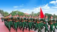 Tướng Cương: Quân đội là trường học rèn luyện lớp người kế tục 'vừa hồng, vừa chuyên'