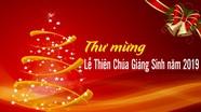 Thư mừng Lễ Thiên Chúa Giáng Sinh của Ủy ban Đoàn kết công giáo tỉnh