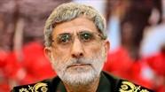 Tư lệnh lực lượng đặc nhiệm Quds của Vệ binh Cách mạng Hồi giáo Iran: 'Đứa con của chiến tranh'