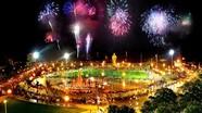[Infographics] Những sự kiện lớn trong năm 2020 tại Nghệ An