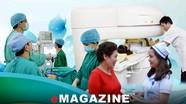 Bệnh viện ĐKTP Vinh: 'Top' đơn vị đạt chỉ số hài lòng người bệnh cao nhất cả nước