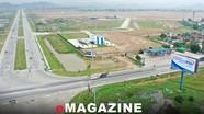 Khu công nghiệp WHA Industrial Zone 1 - Nghệ An: Động lực mới thu hút đầu tư