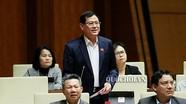 Đoàn ĐBQH tỉnh Nghệ An: Khẳng định vai trò đại biểu dân cử