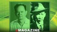 Hai danh nhân người Nghệ sinh năm Canh Tý
