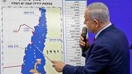 Vẽ lại bản đồ vùng Bờ Tây: Israel 'thừa thắng xông lên'