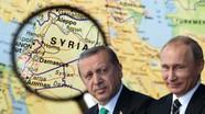 Chiến sự Idlib: Hồi kết cho cuộc chiến ủy nhiệm ở Syria