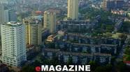 Có thể bảo tồn một phần khu chung cư Quang Trung?