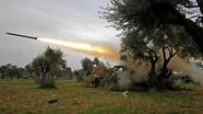 Ngưỡng nguy hiểm khi Thổ Nhĩ Kỳ đẩy tình thế lên cao tại Idlib (Syria)