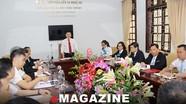 Công ty CP Bến xe Nghệ An: Xây dựng Đảng bộ đủ năng lực lãnh đạo doanh nghiệp phát triển bền vững