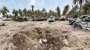 Bắn phá ác liệt liên tiếp: Mỹ - Iran biến Iraq thành bãi chiến trường
