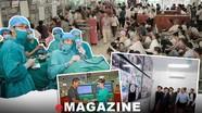 Đảng bộ Bệnh viện Đa khoa thành phố Vinh - Dấu ấn một nhiệm kỳ