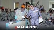 Nghệ An sẵn sàng kịch bản xuất khẩu lao động 'hậu' Covid-19