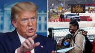 Tranh cãi quyết định cấm nhập cư của Tổng thống Trump