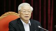 Tổng Bí thư Nguyễn Phú Trọng: Chọn nhân sự khóa 13 đừng để mã bên ngoài che đậy sơ sài bên trong