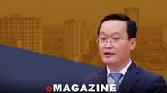 Chủ tịch UBND tỉnh: Tập trung nguồn lực đưa Nghệ An phát triển nhanh, bền vững