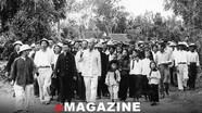 Bác Hồ với báo chí Nghệ An