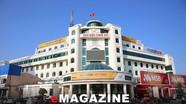 Xây dựng Bưu điện tỉnh Nghệ An vững mạnh, phát triển toàn diện