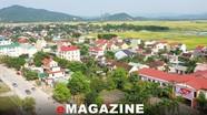 Phát huy sức mạnh đoàn kết, xây dựng huyện nông thôn mới nâng cao, kiểu mẫu