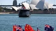 Trung Quốc - Australia không còn quan hệ kinh tế thực chất?