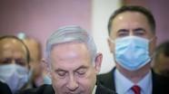 'Cuộc chiến kép' của Thủ tướng Israel