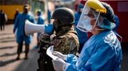 Phòng chống dịch Covid-19: Peru làm 'đúng' nhưng đã 'đủ'?