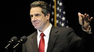 Thống đốc bang New York và mối quan hệ khó khăn với Tổng thống Mỹ