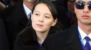 Hình ảnh mới của 'người phụ nữ quyền lực nhất' Triều Tiên