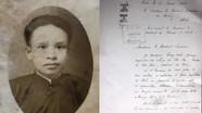 Nhà báo người Nghệ An từng làm thư ký cho cụ Phan và cụ Huỳnh