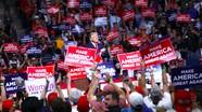 Tỷ lệ ủng hộ 'bết bát', ông Trump quyết 'làm mới' chiến dịch tranh cử
