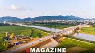 Xây dựng thị xã Thái Hòa thành đô thị loại III, trung tâm vùng Tây Bắc