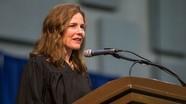 Amy Coney Barrett: Ứng viên sáng giá chức Thẩm phán Tòa án Tối cao Mỹ