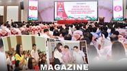 Nghệ An - Dấu ấn nhiệm kỳ 2015 - 2020: Đoàn kết, thống nhất cao
