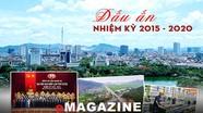 Nghệ An - Dấu ấn nhiệm kỳ 2015 - 2020: Tạo nền tảng vững chắc cho sự phát triển