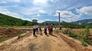 Nghệ An: Các dự án di dời khẩn cấp vẫn trong tình trạng 'đủng đỉnh'