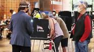 Dân Mỹ 'bỗng dưng' thích đi bầu cử
