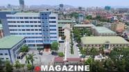 Trường Đại học Y khoa Vinh: 60 năm nỗ lực xây dựng và phát triển
