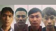 'Trùm' nhóm trộm trâu, bò ở Nghệ An là một phụ nữ đang nuôi con nhỏ