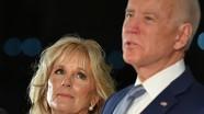 Người phụ nữ đứng sau thành công của Joe Biden