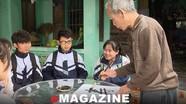 Đặng Quang Liễn - ông đồ Nho Lâm