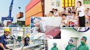 [Infographics] Những chỉ tiêu chủ yếu của Nghệ An trong năm 2021