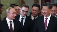 Hợp tác quân sự Nga - Trung sâu sắc cỡ nào?