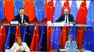 EU và Trung Quốc 'chạy nước rút'  trước khi Mỹ có chính quyền mới