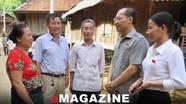 Sôi động phong trào thi đua yêu nước ở Kỳ Sơn