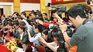 'Phủ nhận tự do báo chí ở Việt Nam là cố tình xuyên tạc và kích động dư luận'