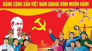 Đảng ta - chính Đảng cách mạng của dân tộc Việt Nam