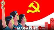 Tổ chức Đoàn ở Nghệ An: Xứng đáng là đội hậu bị tin cậy của Đảng