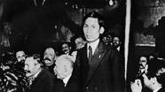 Những mốc quan trọng trong hành trình tìm đường cứu nước của Chủ tịch Hồ Chí Minh