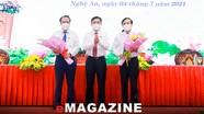 Danh sách Thường trực HĐND tỉnh Nghệ An khóa XVIII, nhiệm kỳ 2021 - 2026
